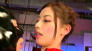 Bondage QUEEN Miyuki Yokoyama 4
