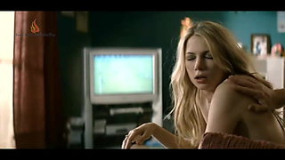 Michelle Williams - Incendiary 2008