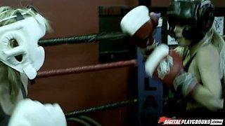 Fighters - Scene 8