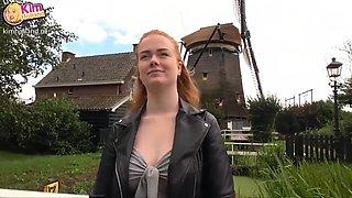 Dutch Ruby gets fucked