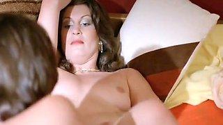 Classic American vintage porn