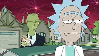 Rick and Morty s03e01