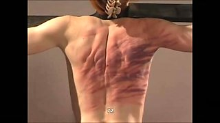 Brutal Whipping 8