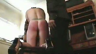 Unusual Punishment