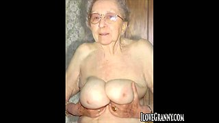 ILoveGrannY Compilation as we always wished