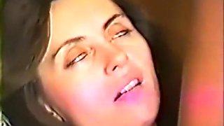 hubby films wife again 2