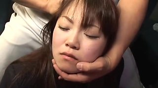Yayoi Yoshino in Bus Jack