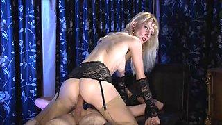 Mistress karin&#39s sex slave 2