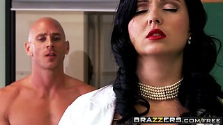 brazzers - doctor adventures - inside nutleys asylum part tw