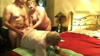 Amazing Homemade movie with Mature, Bisexual scenes