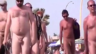 Best Homemade clip with Big Tits, Nudism scenes