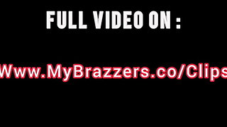Brazzers - Adjoined To Her Pussy