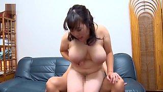 Excellent sex video Big Tits unbelievable unique