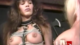 Nikki Wilde, Bruce Seven And Missy Warner - Sting Of Ecstacy And