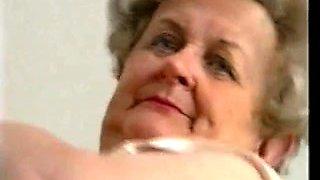 Grandma Lets Me Watch