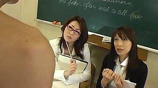 Teacher Education Legs