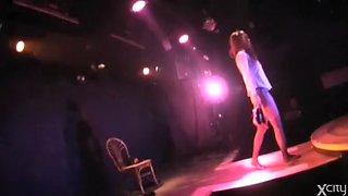 Incredible Japanese whore Kai Miharu in Crazy Big Tits, Striptease JAV video