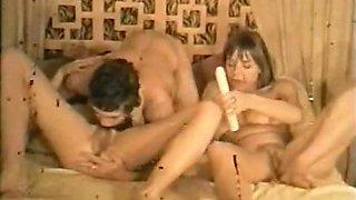 Vintage Porn 1960s - Hairy Teens Fuck