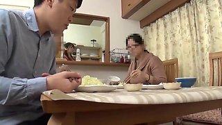japanese sister loves brother