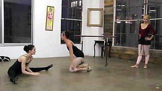 Incredible pornstars Ashley Stone, Jenna J Ross and Aaliyah Love in crazy bdsm, tattoos xxx video
