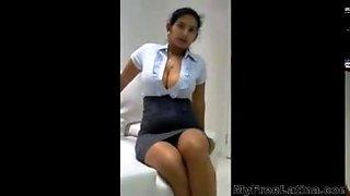 She Can Fucking Get It latina cumshots latin swallow brazilian mexican spanish