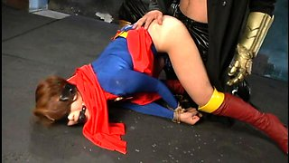 Delightful Asian supergirl loves to take it rough and deep